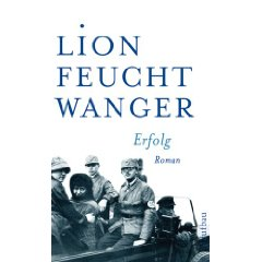 Lion Feuchtwanger - Erfolg