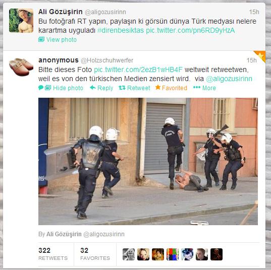 Gezi-Parc