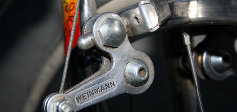 Weinmann Cantilever-Bremse